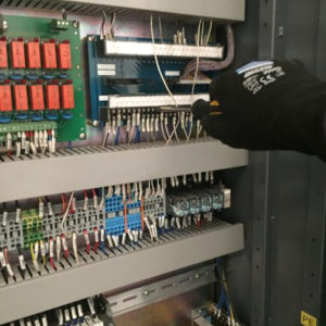 Servicio técnico CNC